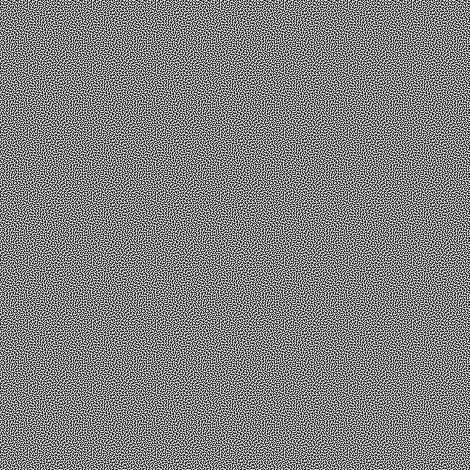 Free blue noise textures